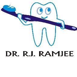 Photo of Dr. Ravin J Ramjee
