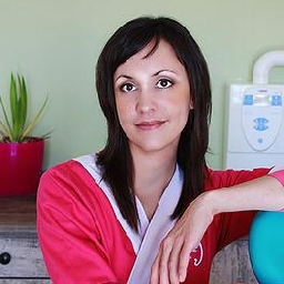 Photo of Dr. Marique Potgieter