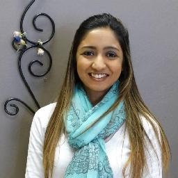 Photo of Dr. Tinesha Parbhoo