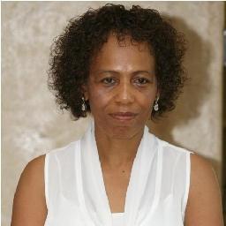 Photo of Ms. Ketso Jennifer Moorosi