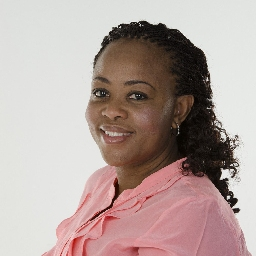 Photo of Dr. Tebogo Lerato Hlongwa