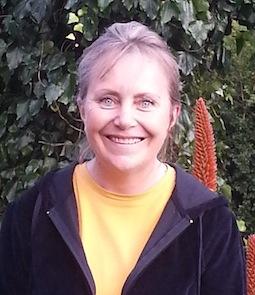 Photo of Dr. Sharon Williams